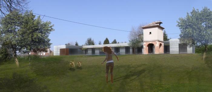 Maison Lopez-Grignon à Foulayronnes (47)