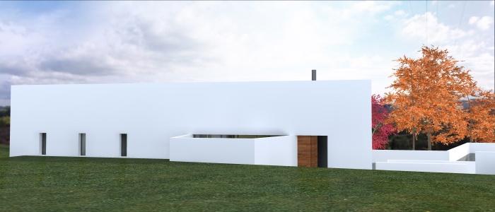 A+S Architectes - Villa B