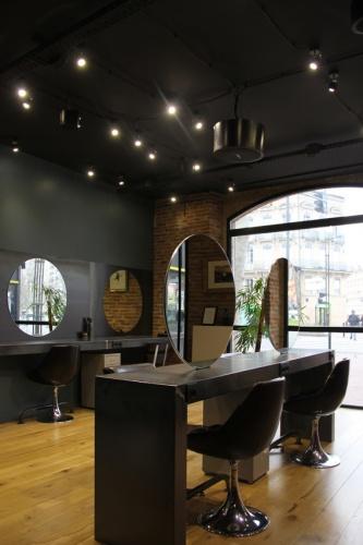 architectes r novation salle d 39 eau et salle de bain dans maison bougeoise du 19. Black Bedroom Furniture Sets. Home Design Ideas