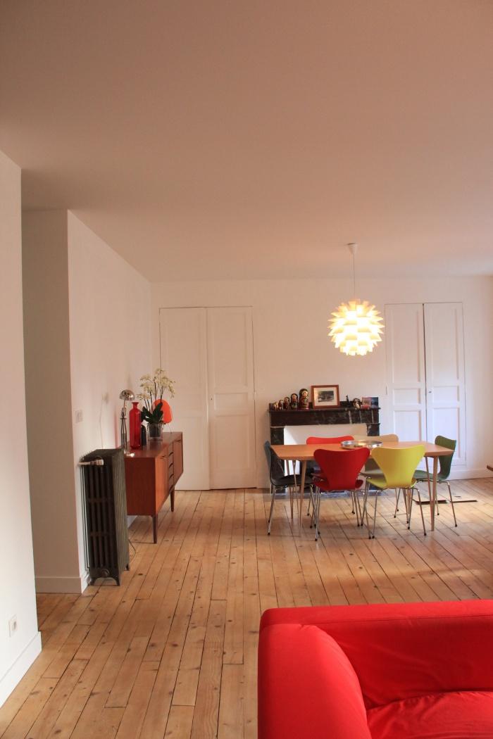 architectes r habilitation toulousaine launaguet. Black Bedroom Furniture Sets. Home Design Ideas
