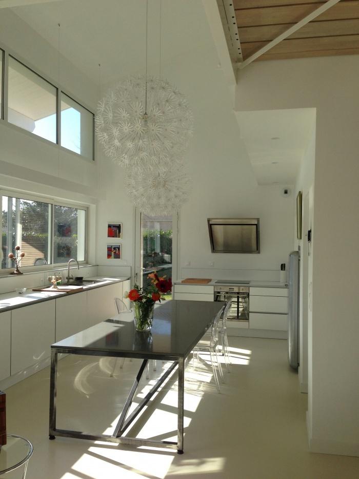 Architectes neuf maison gal toulouse for Projet maison neuf