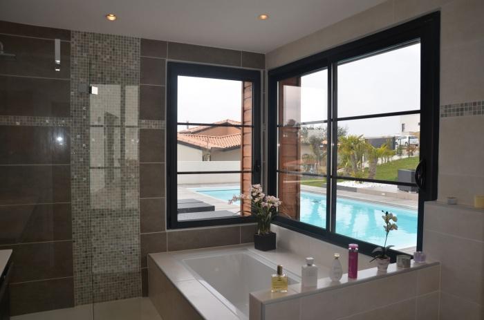 salle de bain maison bbc contemporaine ecole boulle