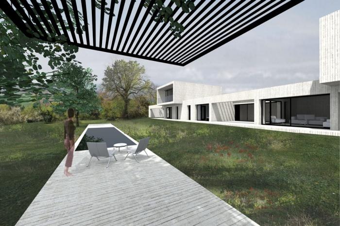Maison N à Lectoure (32) : noel 4