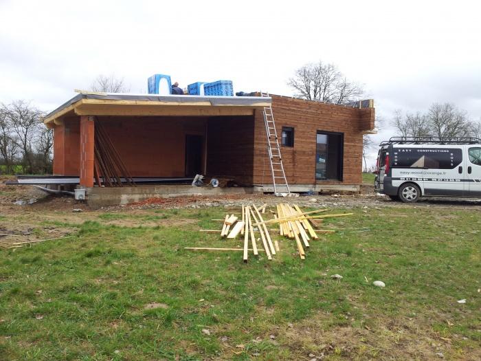 Maison individuelle, ossature bois. : 2013-02-05 11.52.23