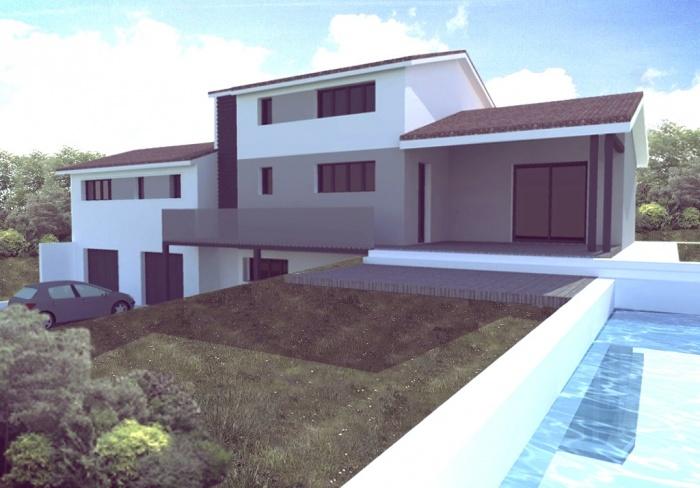 A3L - maison M 1