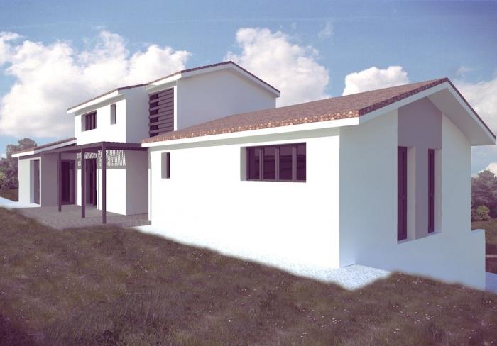 A3L - maison M 2