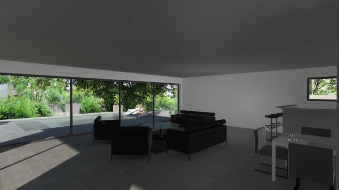 Maison de ville contemporaine à patio : maison-de-ville-contemporaine-a-patio-5