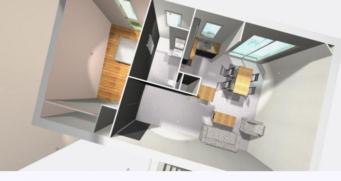 Construction de deux logements locatifs
