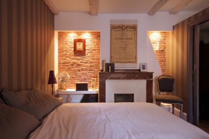 appartement g toulouse une r alisation de atelier s architecture. Black Bedroom Furniture Sets. Home Design Ideas