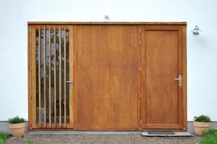 Villa DAV : Atelier CC - Villa DAV à Branceilles - 007