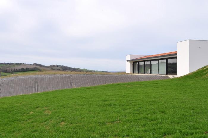 Villa LVR : Atelier CC - Villa LVR à Aureville - 004