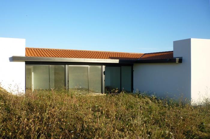Villa LVR : Atelier CC - Villa LVR à Aureville - 005