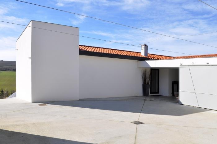 Villa LVR : Atelier CC - Villa LVR à Aureville - 006