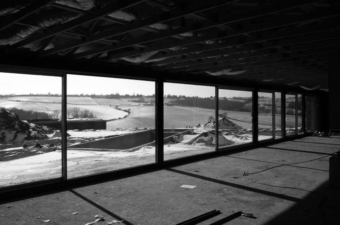 Villa LVR : Atelier CC - Villa LVR à Aureville - 028