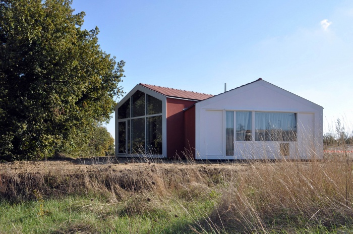 Villa TRN