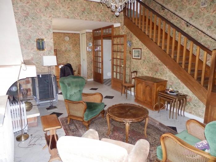 r novation d 39 une maison toulouse pouvourville une r alisation de d l architectes. Black Bedroom Furniture Sets. Home Design Ideas