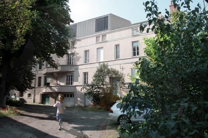 Surélévation d'un immeuble à Toulouse : image_projet_mini_70121