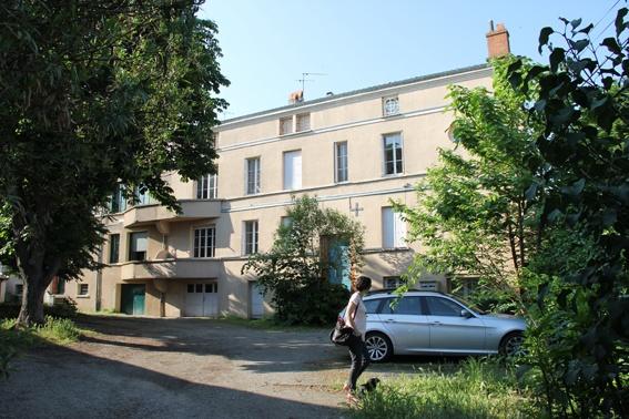 Surélévation d'un immeuble à Toulouse : Etat des lieux.JPG