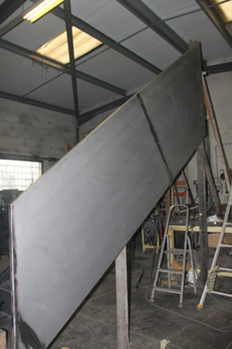 Surélévation d'un immeuble à Toulouse : escalier 2.jpg
