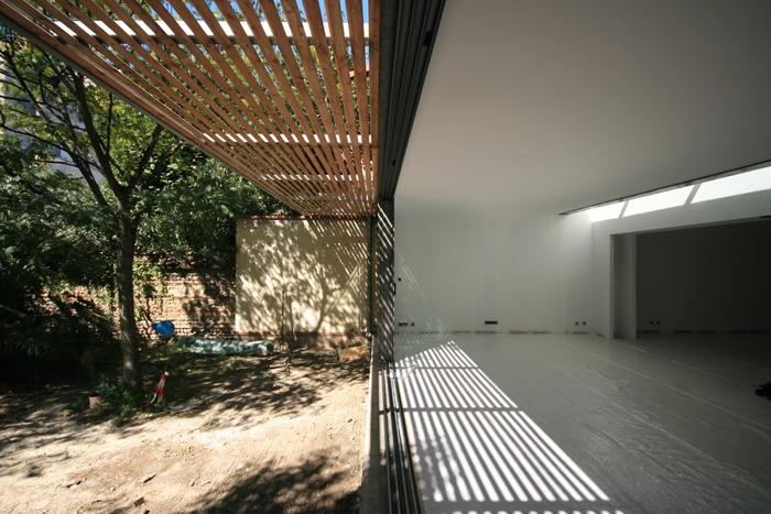 Extension maison C.