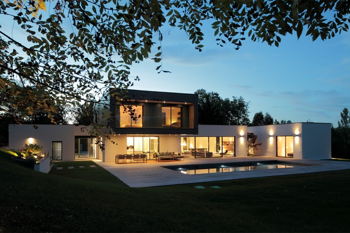 NEUF-Maison LEO (réalisée)