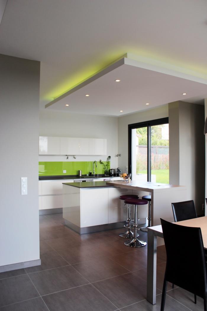 maison de cadre de vue toulouse une r alisation de atelier d 39 architecture pilon georges. Black Bedroom Furniture Sets. Home Design Ideas