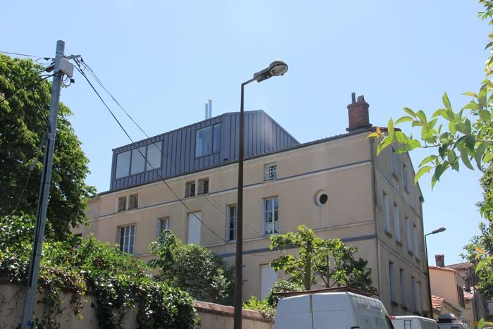 Surélévation d'un immeuble à Toulouse : IMG_7795.JPG
