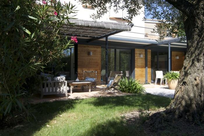 Architectes maison sl toulouse for Architecte toulouse maison individuelle