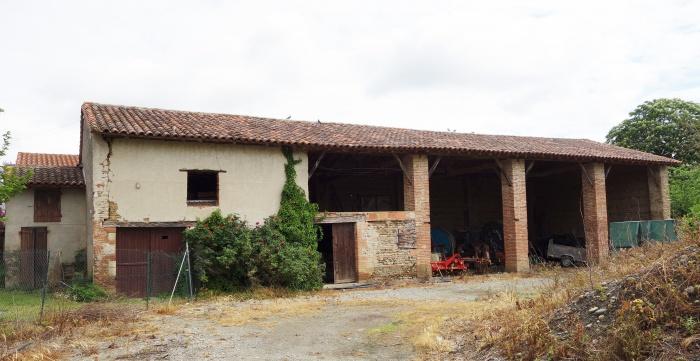 Réhabilitation d'une grange - Création de logements