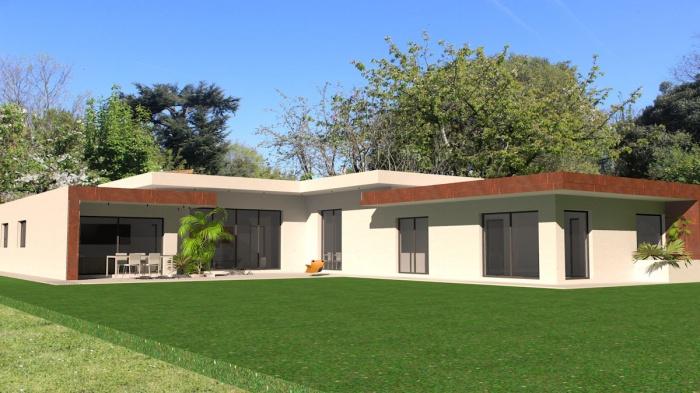 maison ossature metallique avis nos dernires ralisations trouver votre architecte loft maison. Black Bedroom Furniture Sets. Home Design Ideas