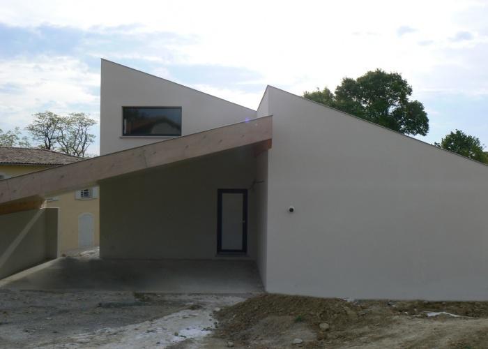 Architecte luis acedo toulouse r alisations et contact for Hb architectes