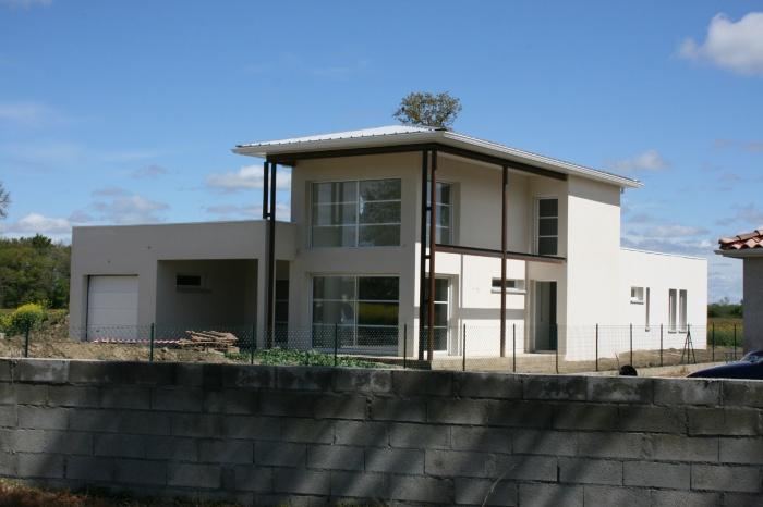 villa contemporaine : IMG_6208.JPG