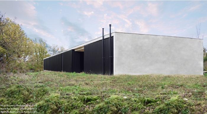 Maison M1 à Menville (31) : Mathoulin PV2 (12)