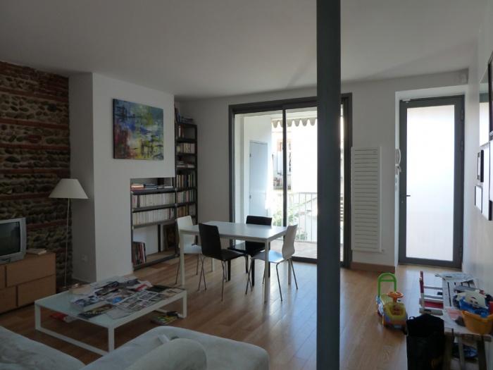 architecte marion accoce capar toulouse r alisations. Black Bedroom Furniture Sets. Home Design Ideas