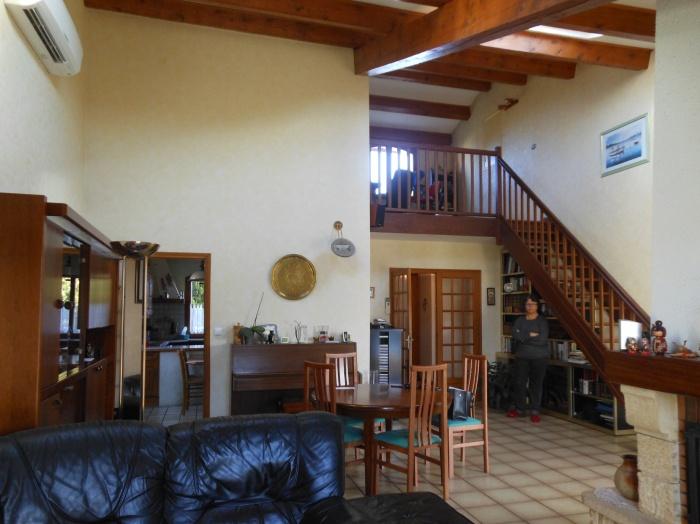 RESTRUCTURATION ET DECORATION RDC Villa privée : DSCN145rrrrrrrrrrrrrr