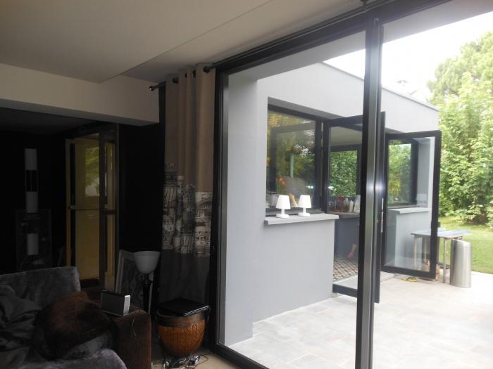 Restructuration et rénovation complète Villa côte pavé : DSCN3904pppppppppppp
