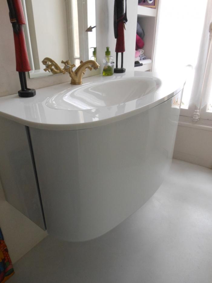 renovation am nagement int rieur appartement toulouse une r alisation de sophie bannwart. Black Bedroom Furniture Sets. Home Design Ideas