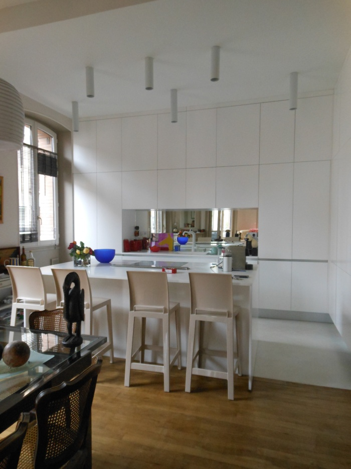 Architectes renovation am nagement for Architecte interieur toulouse
