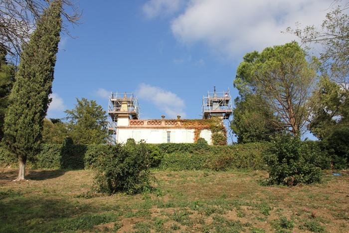 Rénovation du Manoir du Prince à Toulouse : Le Manoir du Prince 2