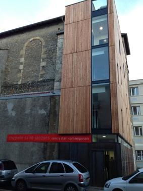 Réhabilitation et extension du centre d'art contemporain La Chapelle St-Jacques : image_projet_mini_80414