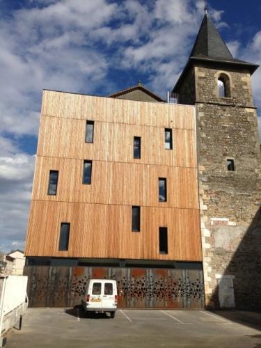 Réhabilitation et extension du centre d'art contemporain La Chapelle St-Jacques : IMG_4083