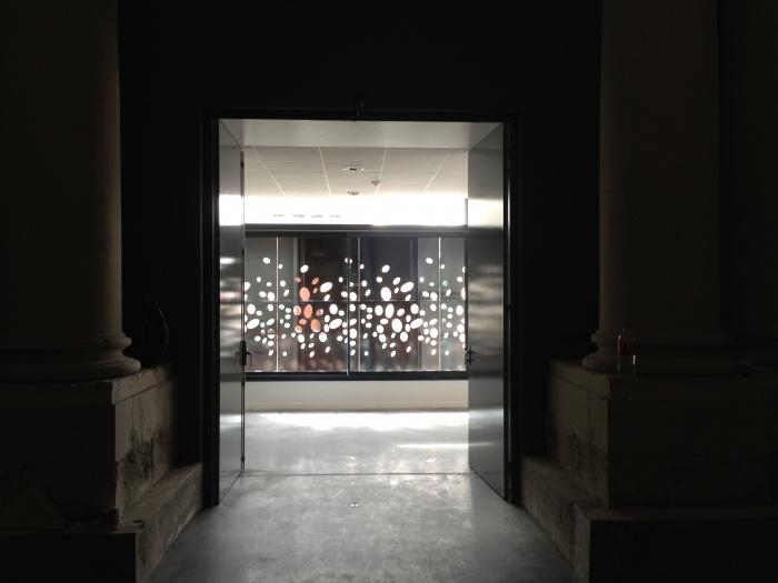 Réhabilitation et extension du centre d'art contemporain La Chapelle St-Jacques : IMG_4073.JPG
