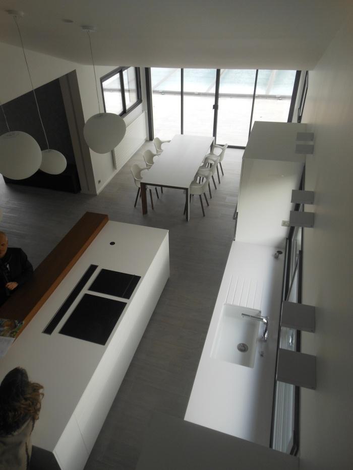 extension,surélévation et rénovation intérieure pavillon