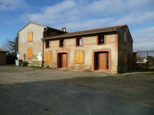 Rénovation d'un logement et transformation d'une ancienne étable en 2 logements