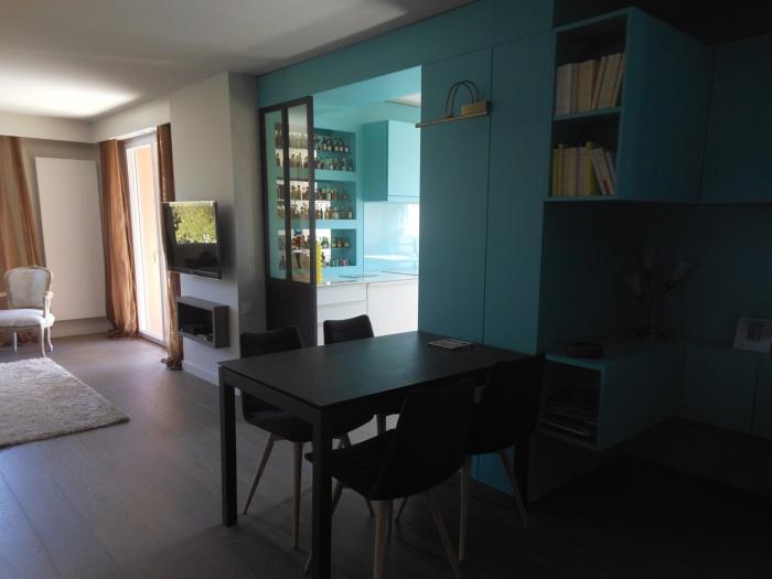 Appartement L Tournefeuille : DSCN4822