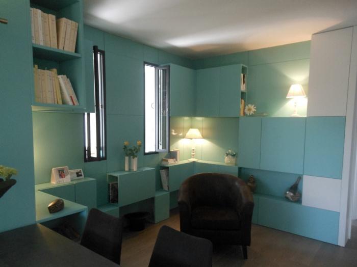 Appartement L Tournefeuille : DSCN4835