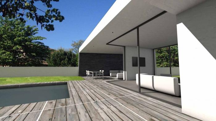 Maison contemporaine à parement en pierres noires : image_projet_mini_82274