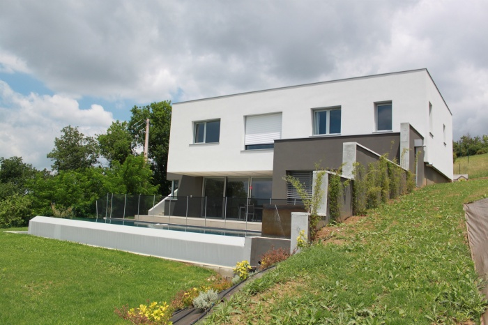 Maisons Contemporaines DArchitectes