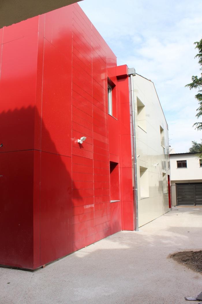Transformation d'un immeuble en 7 logements duplex : IMG_2