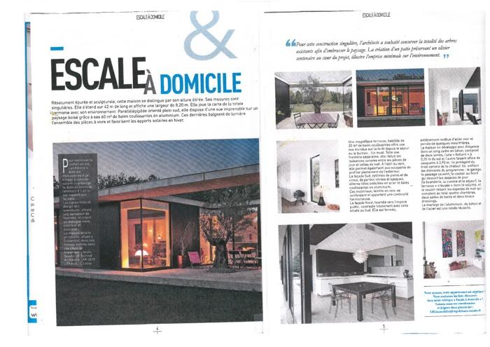 Maison M1 à Menville (31) : Le Républicain Lorrain